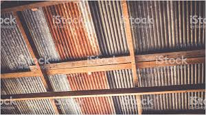 rusty corrugated metal roofing a guide on corrugated metal fence latest wood and metal fence