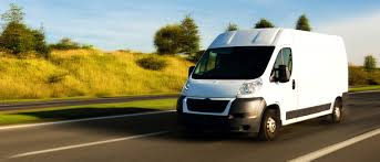 Light Van European Light Van Breakdown Cover