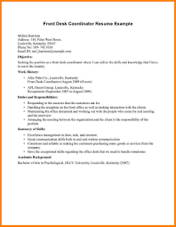 ... Luxury Ideas Medical Front Desk Resume 9 Office Assistant Resumes What  Is Ideal Non Lethal ...