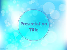 Powerpoint Bg Blurred Bg Powerpoint Template Download Free Powerpoint Ppt