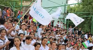 В Узбекистане будет создан Союз молодежи Вместо Камолота в Узбекистане будет создан Союз молодежи