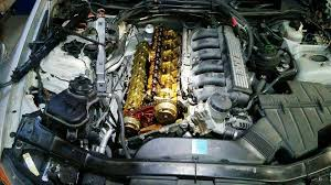 similiar n52 engine keywords removing camshaft bearing ledges from a bmw n52 engine due to grooving