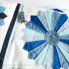 Shannon Fraser Designs: Big Stitch Hand Quilting Thread – List of ... & Dresden Plate | Aurifil Thread 12wt | Shopping Guide for Pearl Cotton Thread  | 20+ Adamdwight.com