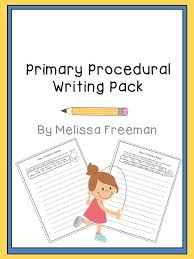 21 best Procedural writing images on Pinterest | Procedural text ...