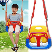 generic 3 in 1 infant to toddler swing