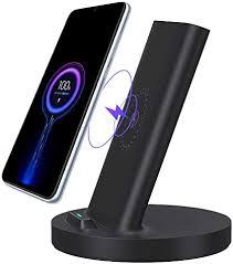 Xiaomi Wireless Charger, Fast Charging Qi-Certified ... - Amazon.com