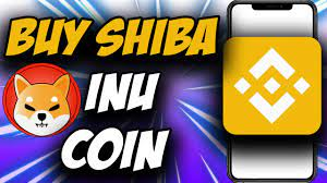 How to Buy Shiba Inu Coin in Trust Wallet & Binance (2021) ✓ Easy - YouTube