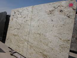 Colonial White Granite Kitchen Interior Fascinating Colonial White Granite For Countertop