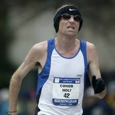 Conor Holt - Coach for Camille Herron. by No Finish Line • A podcast on  Anchor