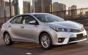 2015 Toyota Corolla Sedan - news, reviews, msrp, ratings with ...