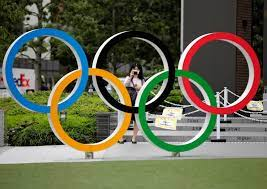 Tokyo Olympics face threat that no ...