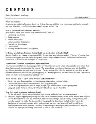 Team Leader Skills Resume Free Resume Example And Writing Download