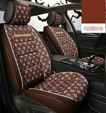 lv supreme seat covers supreme and