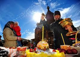 Когда православная Пасха в Беларуси апреля Когда  Пасхальные традиции и обычаи в России