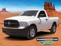 New 2018-2019 Dodge & Ram for Sale, Avondale AZ | Near Phoenix AZ