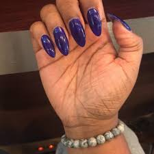 photo of diamond nails and spa schererville in united states
