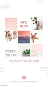 Lifestyle And Diy Blog Article Instagram Story Template