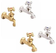 outdoor faucet bright brass oratorio single hole 5 proj pack of 2 traditional bathroom sink faucets by renovator s supply