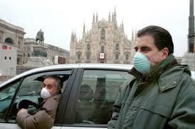 Smog: con l'incubo inquinamento torna a Milano il blocco del ...