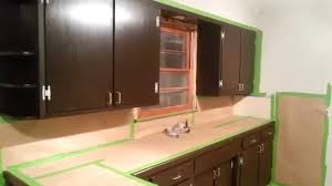stain kitchen cabinet makeover colors