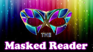 The Masked Reader   Green Top School