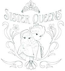 Disney Elsa Coloring Pictures Frozen Coloring Page Frozen Coloring
