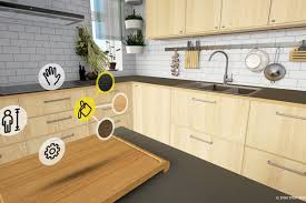cozy office planner design ikea reality. change the color of cabinets with a click all images courtesy ikea cozy office planner design reality