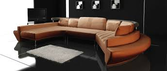 ... Popular Unique Sectional Sofas With Sectional Sofa Best Furniture For  ...