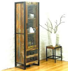 tall wood storage cabinet. Wood Storage Cabinet With Doors And Metal Medium Size Of Home Cabinets . Tall S