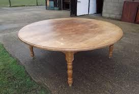antique furniture warehouse large antique oak round