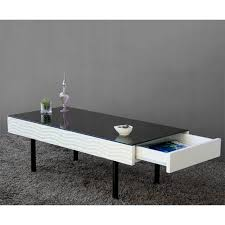 center table coffee table living room coffee table tables stylish 105 cm width 105 cm imports japan white