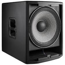 jbl powered speakers. active pa-speakers jbl prx-815xlfw (4) jbl powered speakers