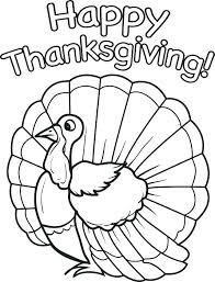 Thanksgiving Coloring Pics Uticureinfo