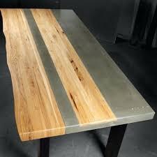 concrete dining tables concrete kitchen table concrete wood steel dining kitchen table by sitter diy concrete kitchen table top concrete kitchen table top
