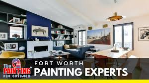 how much does a house painter charge per hour in fort worth tx