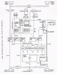 Chopper wiring diagram