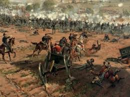 essay battle of gettysburg was the turning point of the civil war   battle of gettysburg