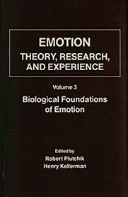 Biological Theory Emotion Theory Research And Experience Volume 3
