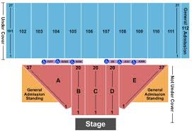 Allentown Fair Seating Chart Allentown Fairgrounds Tickets In Allentown Pennsylvania