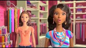 PHIM HOẠT HÌNH BÚP BÊ BARBIE, NGÔI NHÀ TRONG MƠ Barbie 2016 Phần Mới Tập 1  - YouTube