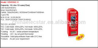 Automatic Products Vending Machine Codes Magnificent Can Cooler With Automatic Dispenser FunctionVending Machine Buy