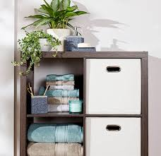 use storage cubes in any room