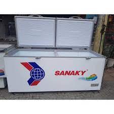 Tủ đông Sanaky VH- 8699HY dung tích 850 lít mới trên 90%