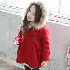 the new children wear fur collar double ted hooded jacket kids winter coats winter girls coat baby winter coats kids winter coats winter girls coat