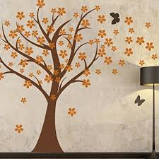cherry blossom wall decals baby