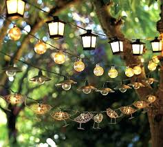 Solar String Lights Canada Outdoor Decorative Photo 5 Mini