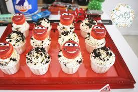 Karas Party Ideas Disneys Cars Radiator Springs Birthday Party