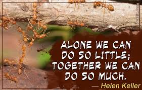 Famous Quotes About Unity That Will Inspire All Mankind