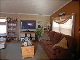 Mobile Home Living Room Shannons Shabby Chic Double Wide Makeover