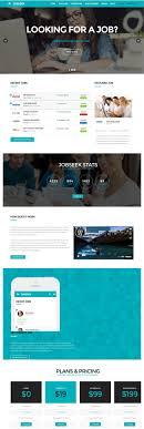 best job board wordpress themes for job sites job portals jobseek